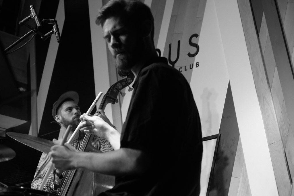 Ancoor at Opus Jazz Club